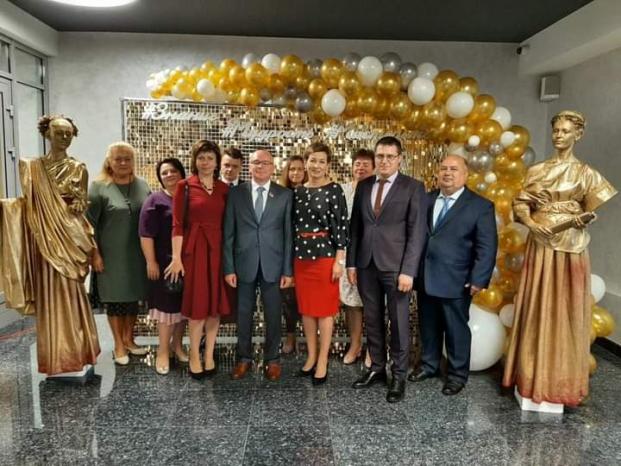 Александр Сонгин стал участником областного педагогического форума на Гродненщине